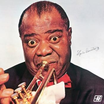 Cover The Definitive Album by Louis Armstrong (Remastered)
