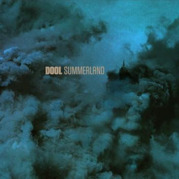 Cover Summerland