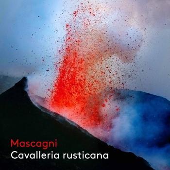 Cover Mascagni: Cavalleria rusticana (Live)