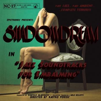 Cover Jazz Soundtracks for Embalming