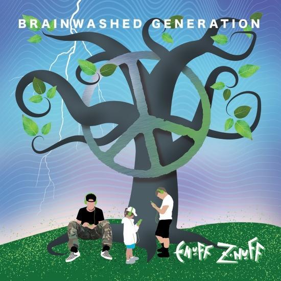 Cover Brainwashed Generation