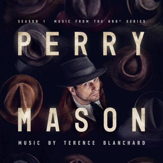Cover Perry Mason: Chapter 4 (MusicFromThe HBO Series - Season 1)