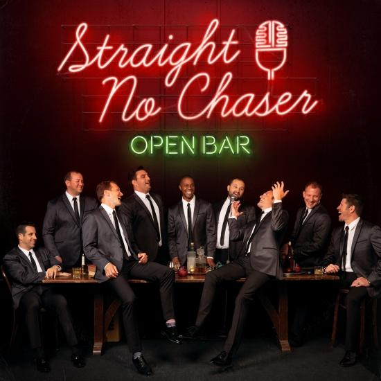 Cover Open Bar
