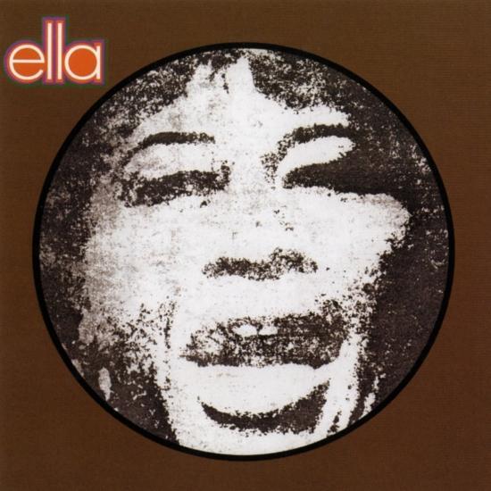 Cover Ella (Remastered)
