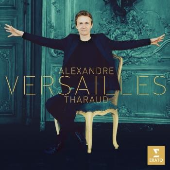 Cover Versailles