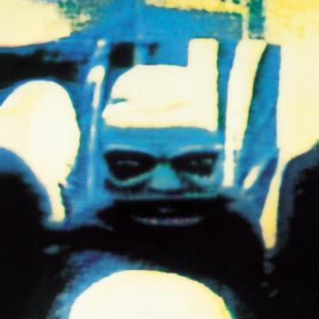 Cover Peter Gabriel 4: Security (Remastered)
