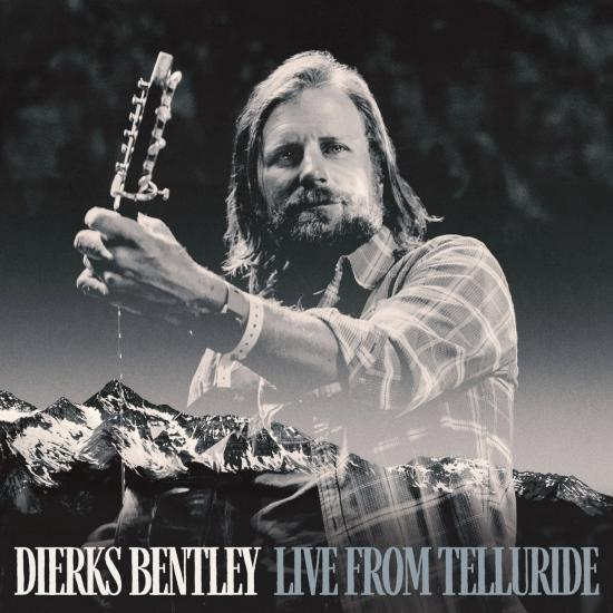 Cover Live From Telluride