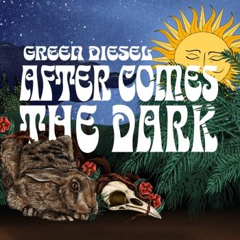 Cover After Comes the Dark