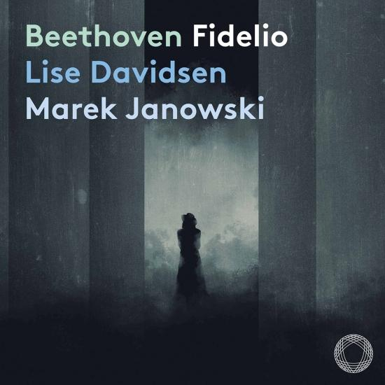 Cover Beethoven: Fidelio, Op. 72