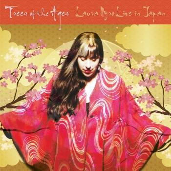 Cover Trees of the Ages: Laura Nyro Live in Japan (Remastered)