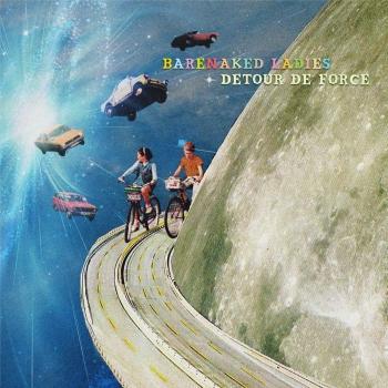 Cover Detour de Force