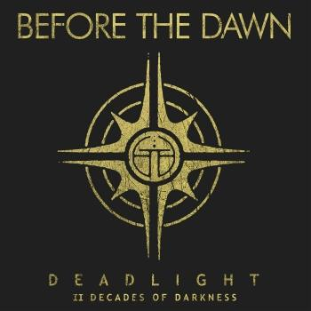 Cover Deadlight - II Decades of Darkness
