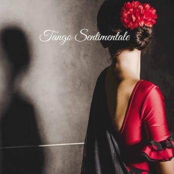 Cover Tango sentimentale