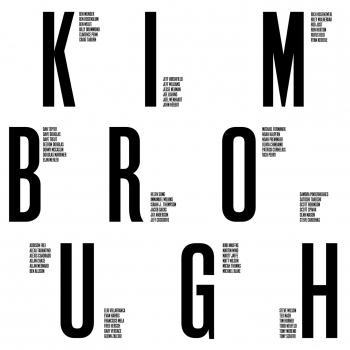 Cover Kimbrough