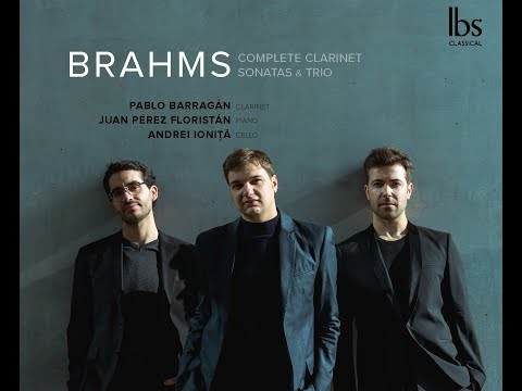 Video Brahms - Floristán, Barragán, Ionita