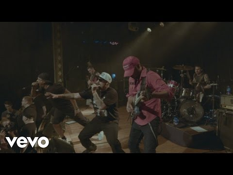 Video Prophets of Rage - Prophets Of Rage (Video)