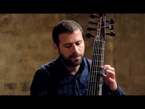 Video L'Acheron & Francois Joubert-Caillet - Erlebach: Complete Trio Sonatas
