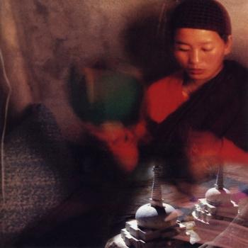 Cover Chö (Remaster)