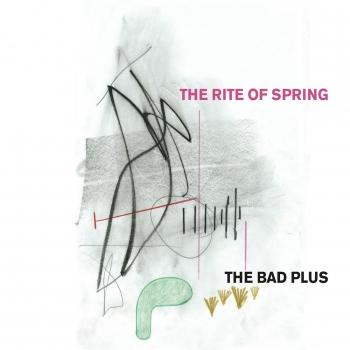 Cover The Rite of Spring