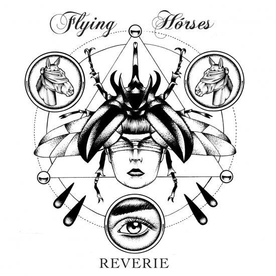 Cover Reverie