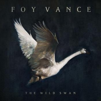 Cover The Wild Swan