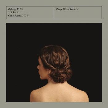 Cover Bach: Cello Suites