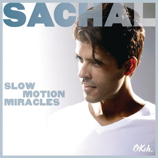 Cover Slow Motion Miracles
