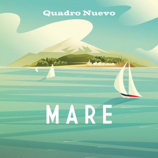 Cover MARE