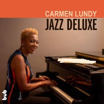 Cover Jazz Deluxe