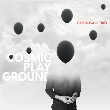 Cover Cosmic Playground