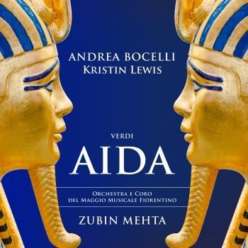 Cover Verdi: Aida