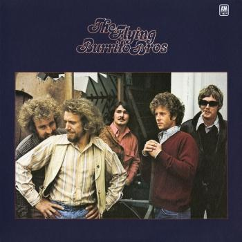 Cover The Flying Burrito Brothers (Remastered)