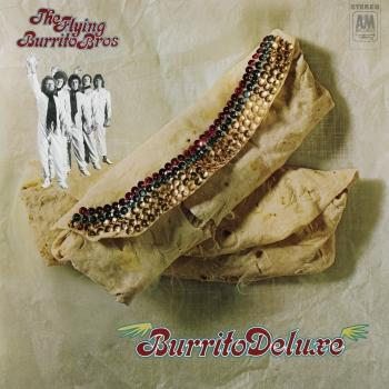 Cover Burrito Deluxe (Remastered)