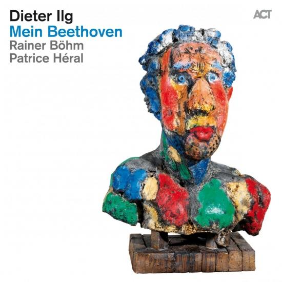 Cover Mein Beethoven
