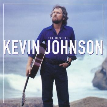 Cover The Best of Kevin Johnson (Remastered)