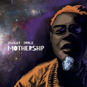 Cover Mothership