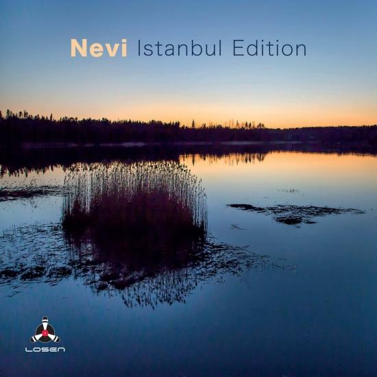 Cover Istanbul Edition