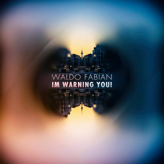 Cover I'm Warning You