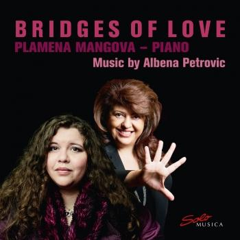 Cover Bridges of Love