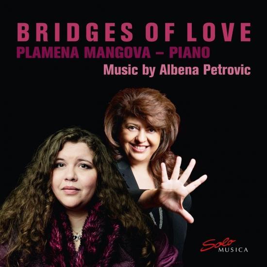 Cover Bridges of Love