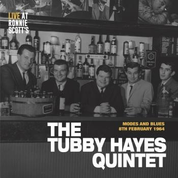 Cover Modes and Blues - Live at Ronnie Scott's 1964 (Remastered)