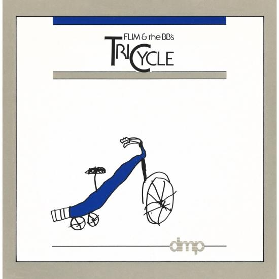 Cover Tricycle (Remastered)