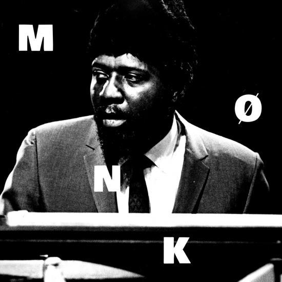 Cover Mønk (Remastered)