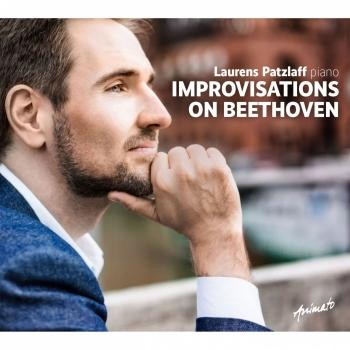 Cover Improvisations on Beethoven
