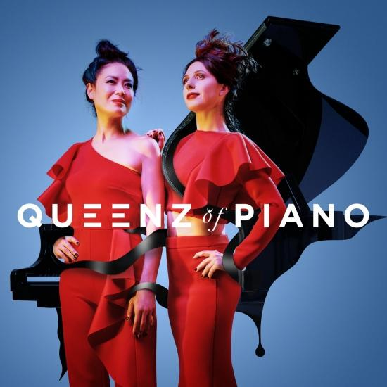 Cover Queenz of Piano