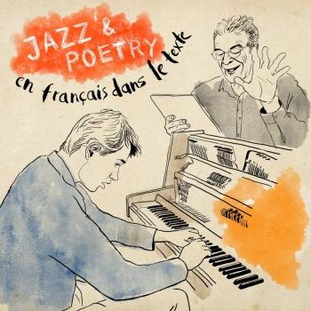 Cover Jazz & Poetry