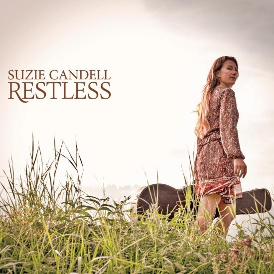 Cover Restless