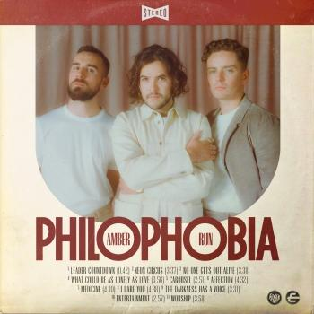 Cover Philophobia