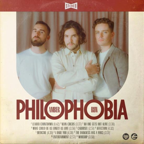 Cover Philophobia