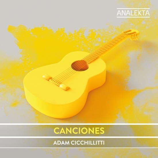 Cover Canciones